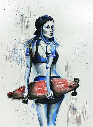 Skateboad